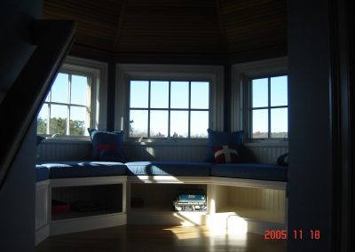 Shedlarz Tower Room