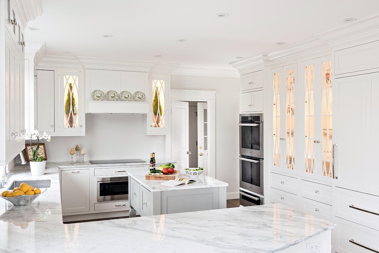 Kitchens Jc Donald Company